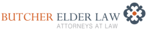 Butcher Elder Law Logo